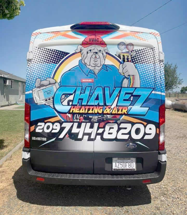 Chavez Heating and Air